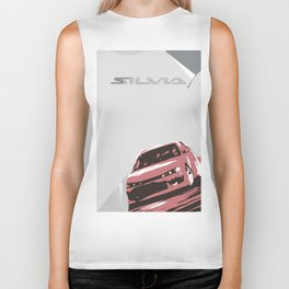 S14 Silvia Biker Tank