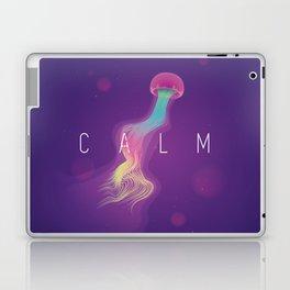 C A L M Laptop & iPad Skin