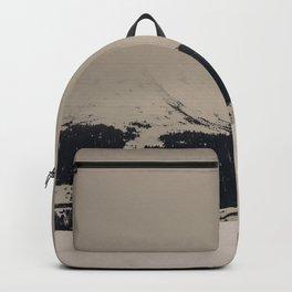 Mont Blanc vintage Backpack