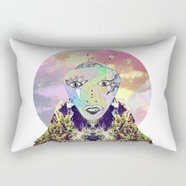 QUEEN ALIENA Rectangular Pillow