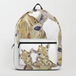 The Trios Backpack