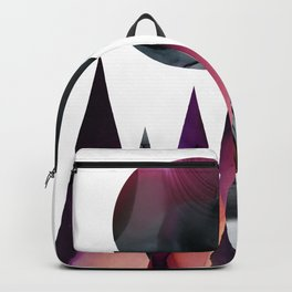 The lonely bluff Backpack