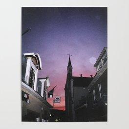 Brighter Side of Enschede Poster