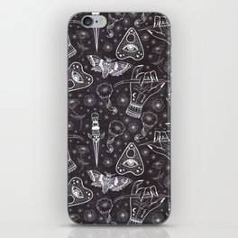 Witches Brew iPhone Skin