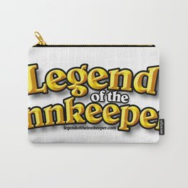 Legend of the Innkeeper Podcast Carry-All Pouch