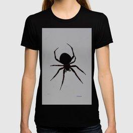 Orb Weaver Silhouette T-shirt