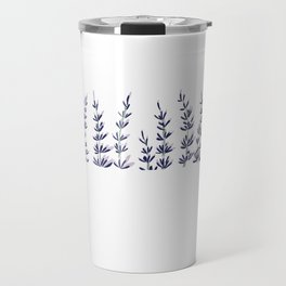 Lavender Travel Mug