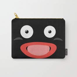 Mr. Popo Carry-All Pouch