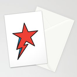 The Prettiest Star Stationery Cards