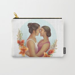 Shulamit & Aviva Carry-All Pouch