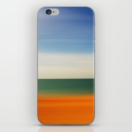 SIMPLI-SEA-TY SHADES iPhone Skin