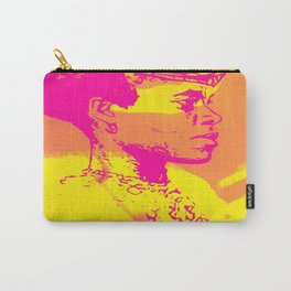 I 2 Sing America Carry-All Pouch