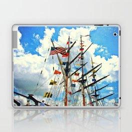 Navy Week Laptop & iPad Skin