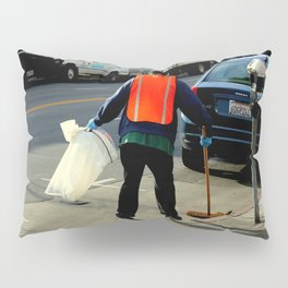 Catch The Wind-sweeper Pillow Sham