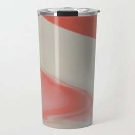 MARTIAN SNOW Travel Mug