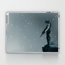 A Ghost Story Laptop & iPad Skin