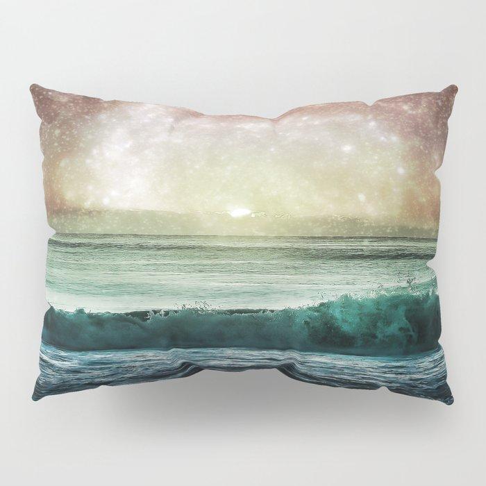 Event Horizon Pillow Sham