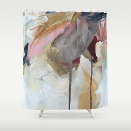 the only one Shower Curtain