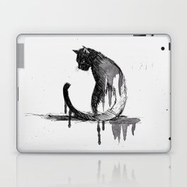 Here, Kitty Cat! Laptop & iPad Skin