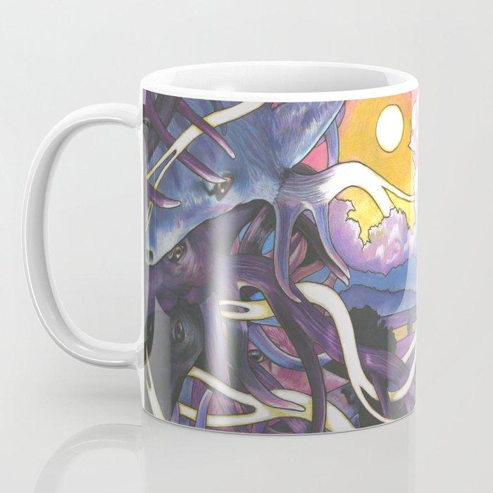 The Raven Cycle Coffee Mug