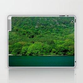 Heat Wave Hakone Laptop & iPad Skin