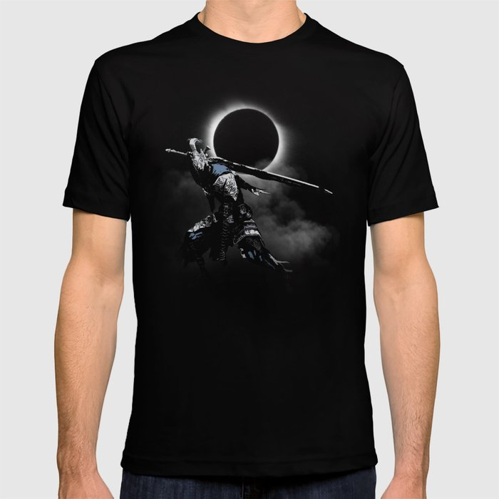 The Abyss Knight T-shirt