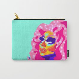 QUEEN TRIXIE MATTEL Carry-All Pouch