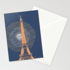 A perfect backdrop for Love Stationery Cards