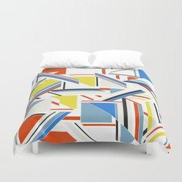 Bauhaus Duvet Cover