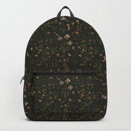 Old World Florals Backpack