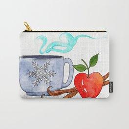 Vanilla Chai Carry-All Pouch
