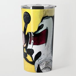 Mass Effect - Mordin Solus Travel Mug
