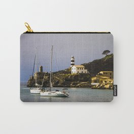 """""""The tree lighthouse Carry-All Pouch"""