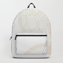 Minimalist Geometric IV Backpack