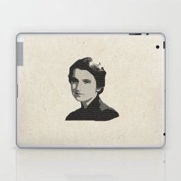 Rosalind Franklin Laptop & iPad Skin