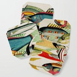 Fantastic Fish Tank Coaster
