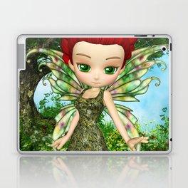 Lil Fairy Princess Laptop & iPad Skin
