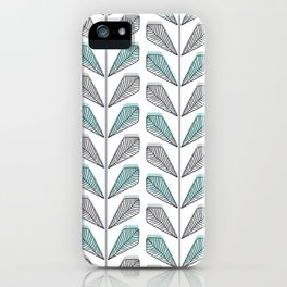 Collection Leaves iPhone Case