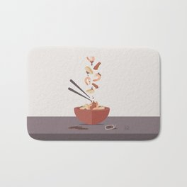 Stir Fry Bath Mat