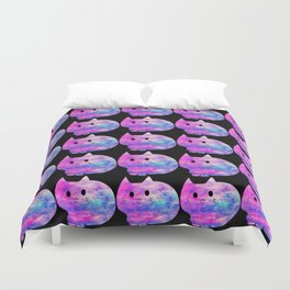 cats 141 Duvet Cover