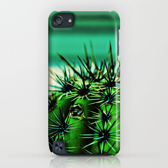 Ouch. iPhone Case