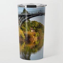 IronBridge Shropshire Travel Mug