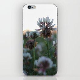 Cloverfield iPhone Skin