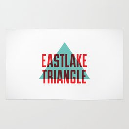 Eastlake Triangle Rug