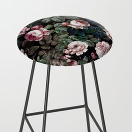 NIGHT FOREST XX Bar Stool