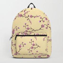 SAKURA LOVE - VANILLA Backpack