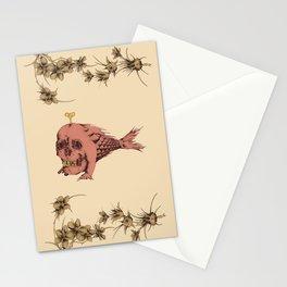 Tinkerfish Stationery Cards
