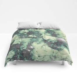 Winter Sparkle Comforters