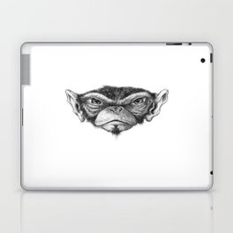 Mr. Monkey Robert Laptop & iPad Skin