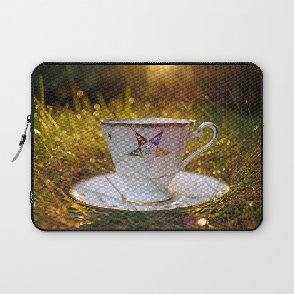 Another Cup? Laptop Sleeve LSV8695316